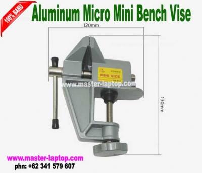 Aluminum Micro Mini Bench Vise  large2