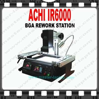 ACHI IR6000  large2