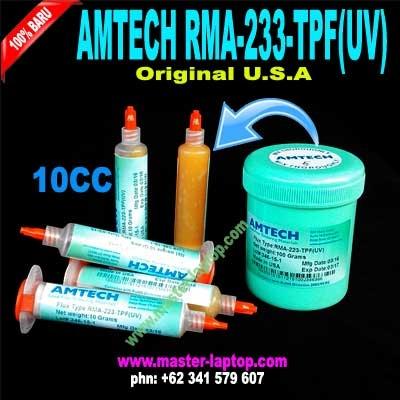 AMTECH RMA 233 TPFUV 10CC  large2