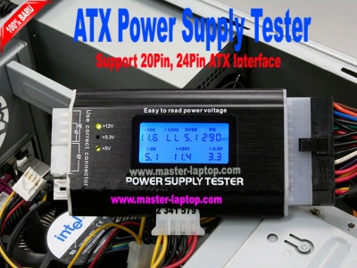 ATX Power Supply Tester  large2