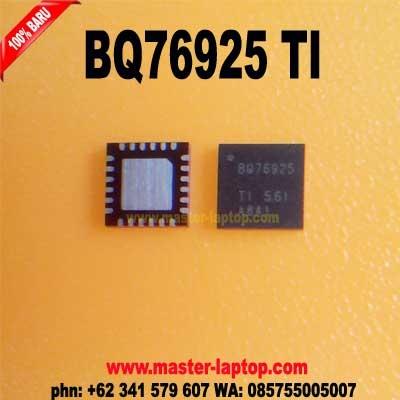BQ76925 TI  large2
