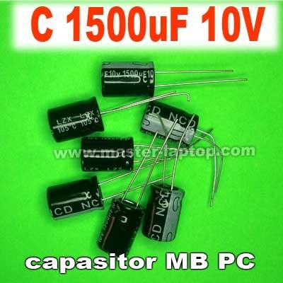 C 1500Uf 10v  large2