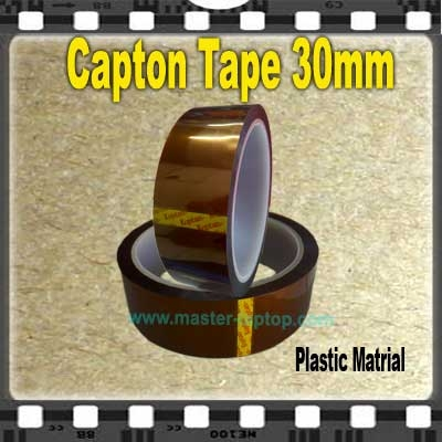 Capton Tape 30mm  large2
