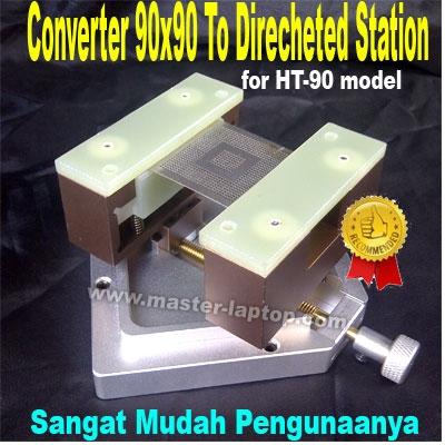 Converter 90x90 To Direcheted Station  large2