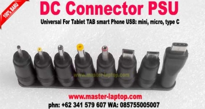 DC Connector PSU tablet  large2
