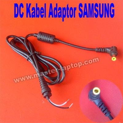 DC Kabel Adaptor SAMSUNG  large2