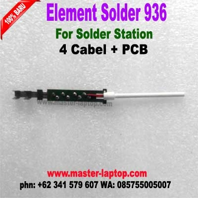 Element Solder 936 PCB 4cabel  large2