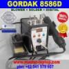 GORDAK 8586D  medium
