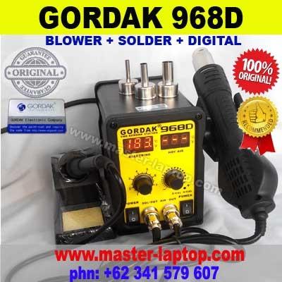 GORDAK 968D  large2