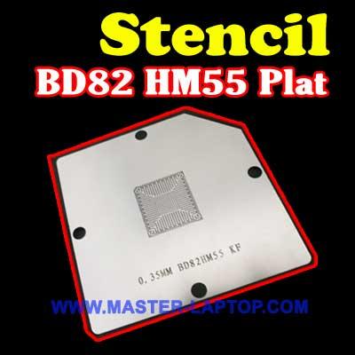 1 piece 90x90mm bga reball stencil for xbox360 cache/ddr3(use 045mm balls)!
