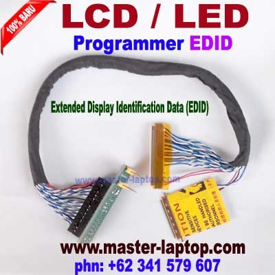 LCD LED EDID Programmer  large2