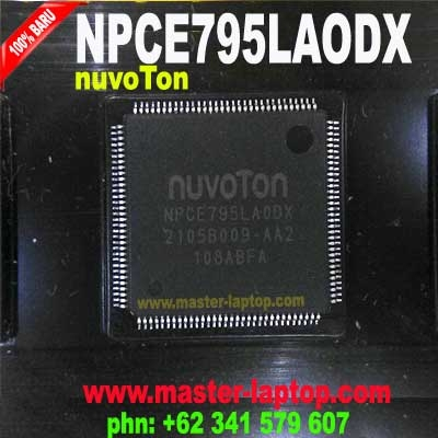 NPCE795LAODX  large2
