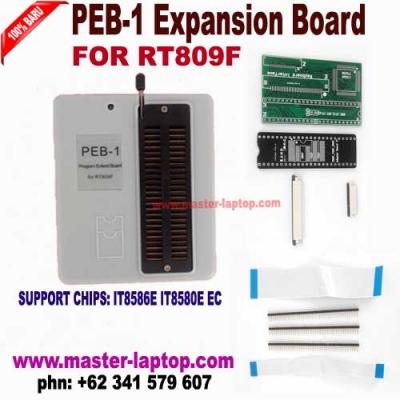 PEB 1 Expansion Board RT809F  large2