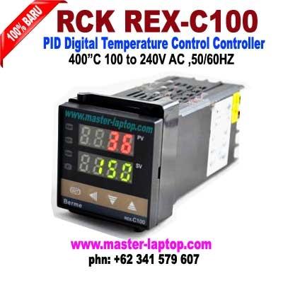 RCK REX C100  large2
