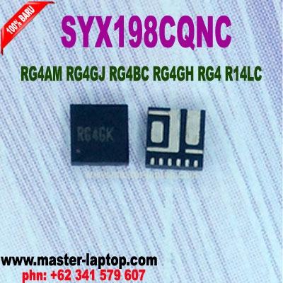SYX198CQNC RG4AM RG4GJ RG4BC RG4GH RG4 R14LC  large2