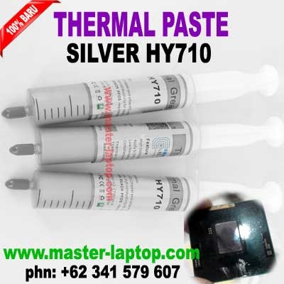 THERMAL PASTER SILVER HY170  large2