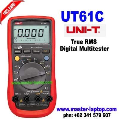 UT61C  large2