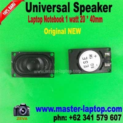 Universal Speaker 1 watt 20  40mm  large2