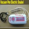Vacum pen electric doubel  medium