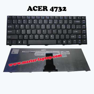 Keyboard ACER EMachines D525725