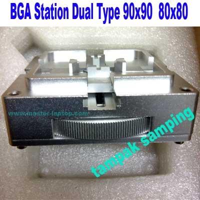 large2 BGA Reballing Station 80X90 samping