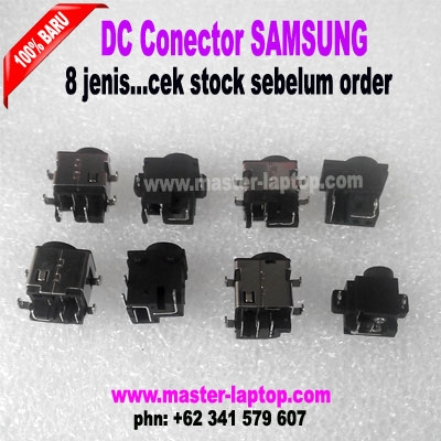 large2 DC Conector SAMSUNG