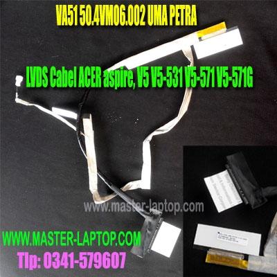 LVDS Cabel ACER aspire, V5 V5 531 V5 571 V5 571G   large2
