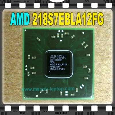 Chipset AMD 218S7EBLA12FG