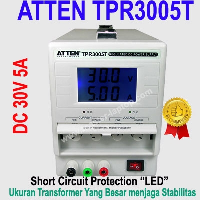ATTEN TPR3005T  large2