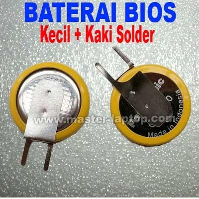 BATERAI BIOS keci kaki solder  large2