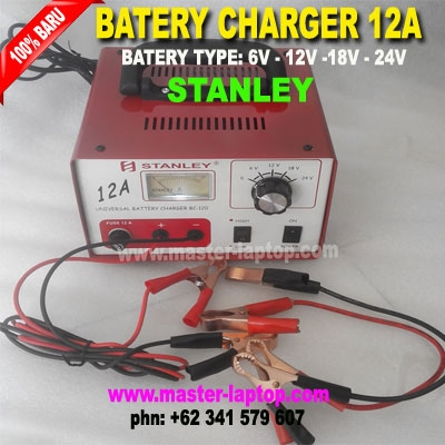 BATERY CHARGER STANLEY  large2