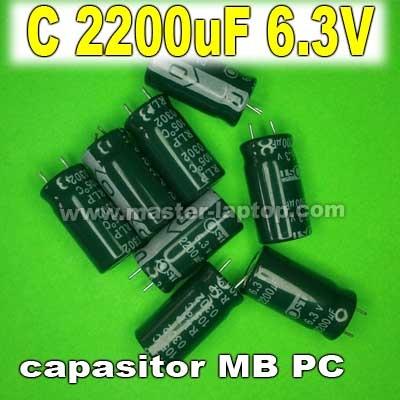 C 2200Uf 6,3V  large2