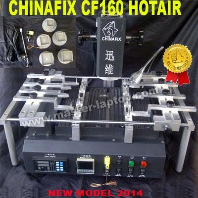 CHINAFIX CF160 HOTAIR  large2