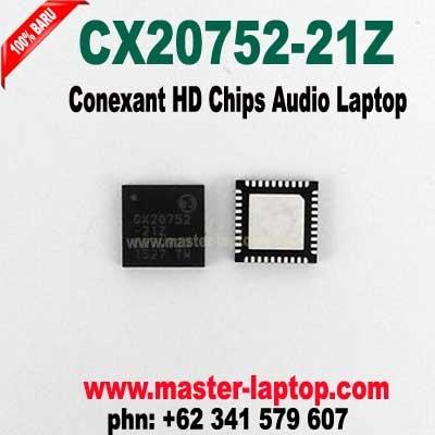 CX20752 21Z  large2