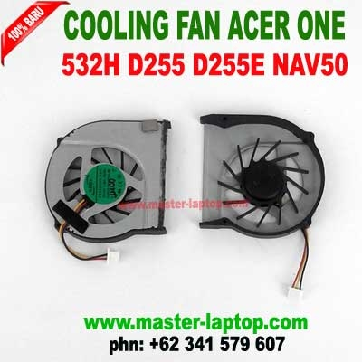Cooling fan acer one  532H D255 D255E NAV50   large2