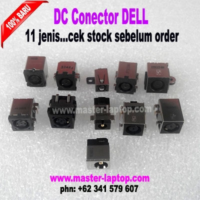 DC Conector DELL  large2
