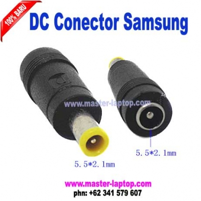 DC Conector SAMSUNG  large2