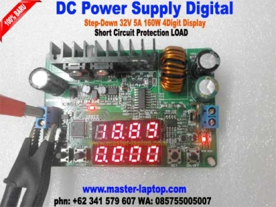 DC Power Supply 30V 5A 4Digit  large2