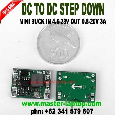 DC TO DC STEP DOWN MINI  large2