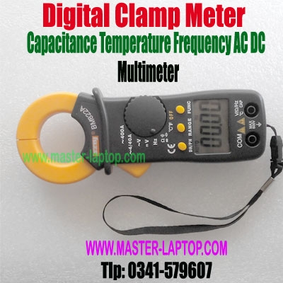 Digital Clamp Meter  large2