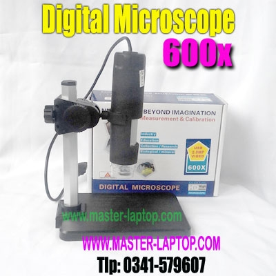 Digital Microscope 600x  large2