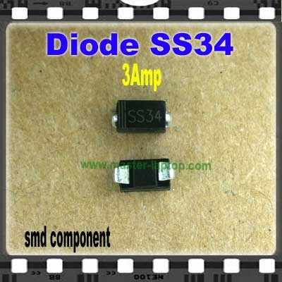 Diode SS34  large2