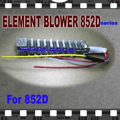 ELEMENT BLOWER 852D  large2