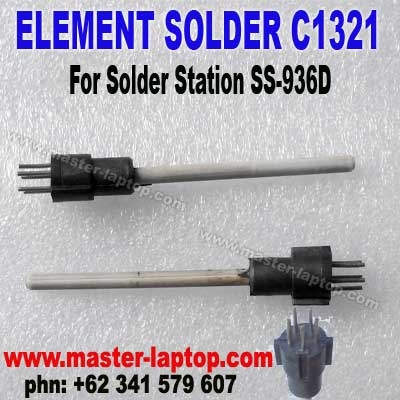 ELEMENT SOLDER C1321 SS 936D  large2