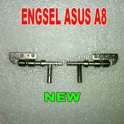 ENGSEL ASUS A8  large2