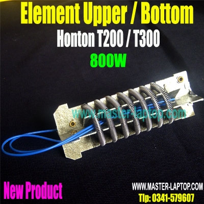 Element Honton T300 T200  large2
