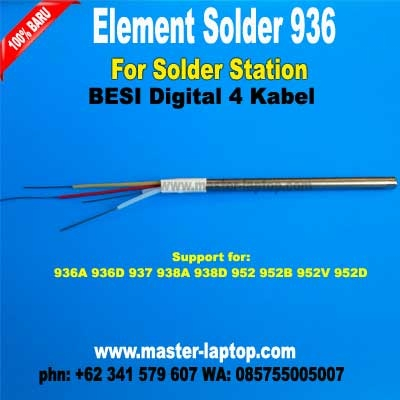 Element Solder 936 Besi 4kabel  large2