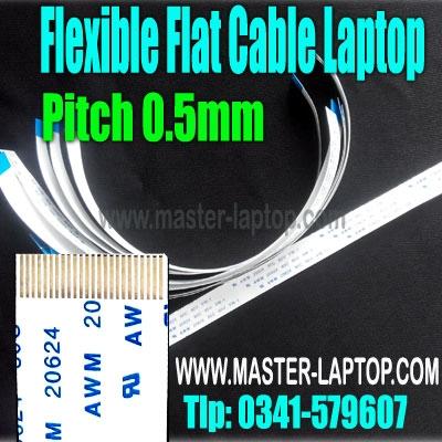 Flexible Flat Cable Laptop 0.5mm  large2