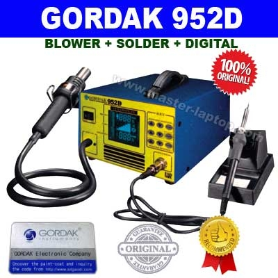 GORDAK 952D  large2
