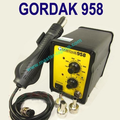 GORDAK 958  large2